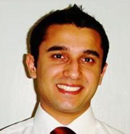 Dr Maivand Lemar