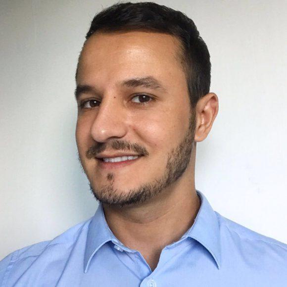Dr Helmand Lemar